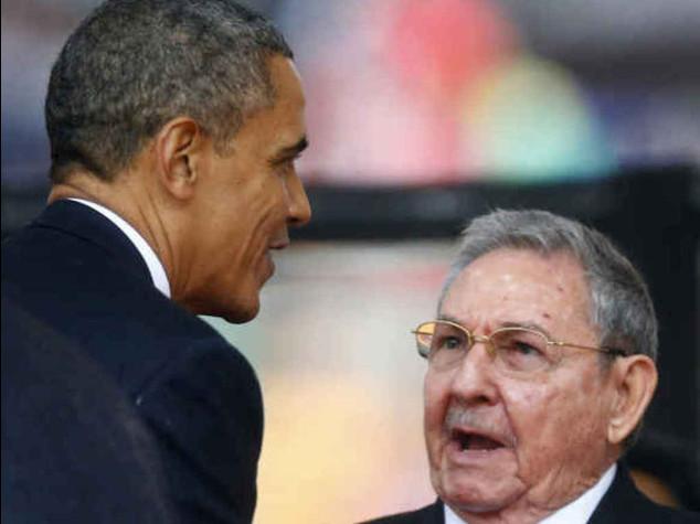 Usa-Cuba, il giorno del disgelo  Verso l'apertura di ambasciate