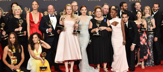 Se amate le serie tv, dovete sapere com'è andata agli Emmy (e cosa guarderemo la prossima stagione)