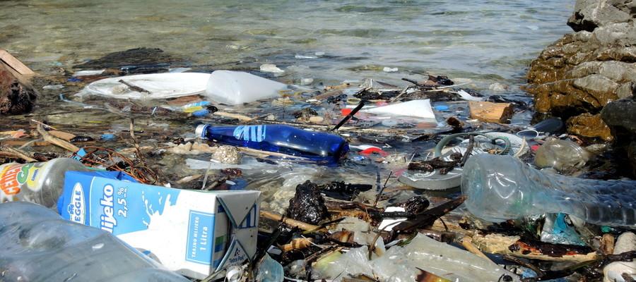 L'isola di plastica del Pacifico è grande quanto la Francia. E ha chiesto di essere riconosciuta nazione