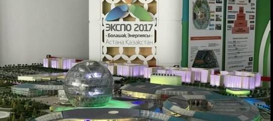 Il Kazakistan è un Paese strategico anche per noi sulla Via della Seta