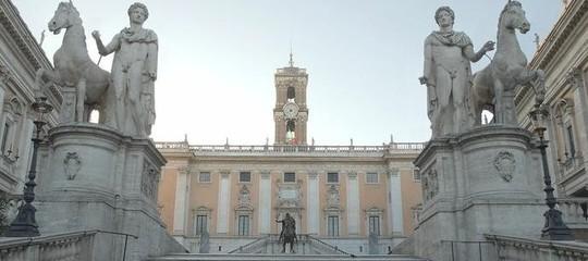 Il comune di Roma assumerà 583 persone (tra cui 10 dietisti e 100 giardinieri)