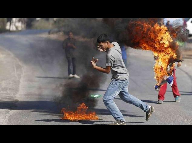 Mercoledi' riprendono negoziati israelo-palestinesi al Cairo