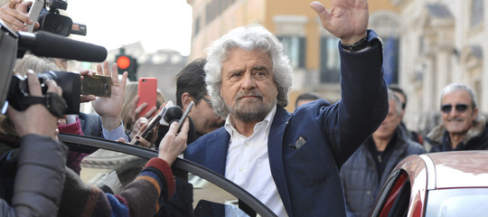 Chi è l'uomo dei ricorsi vinti che fa tremare Beppe Grillo