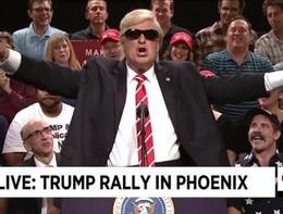 "Baldwin: ""Trump supera la satira, grazie a lui ho vinto l'Emmy"""