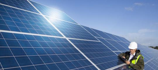 Iran: al top per fotovoltaico, accordo con italo-inglese Quercus