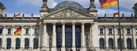 Germania, Bundestag (Berlino)