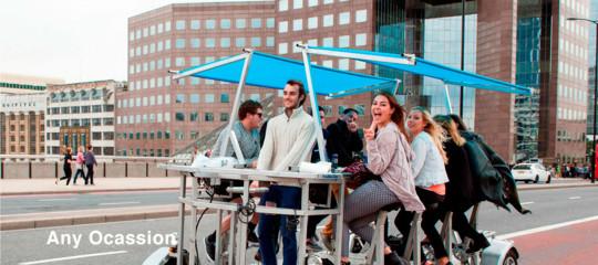 Muoversi meglio, muoversi tutti: 10 idee per una mobilità più sostenibile nelle città