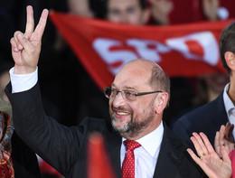 Schulz e Merkel chiudono la campagna elettorale. Domenica la Germania alle urne