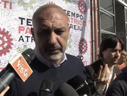 """""""Scandalosa gestione degli sms di solidarietà per il terremoto"""""""