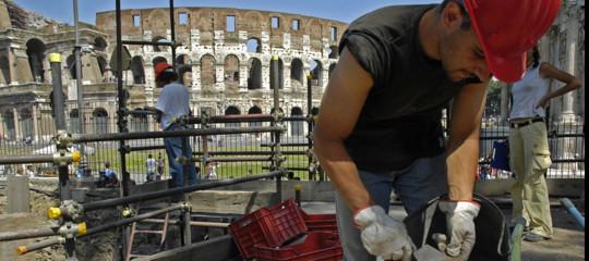 Il piano del ministro Calenda per 'salvare' Roma dal degrado. In cinque punti