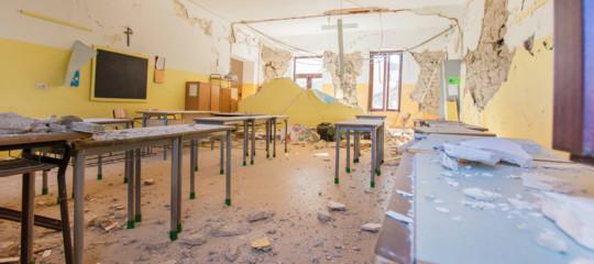 Scuole sicure: verifica sulla mappa cosa è stato fatto nell'edificio dove studia tuo figlio