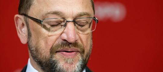 Una 'coalizione Giamaica' governerà la Germania che curva a destra?
