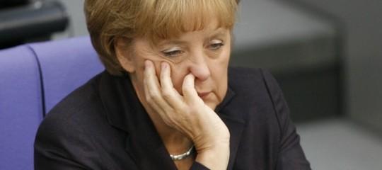 Germania, il giorno dopo. Cinque nodi che Angela Merkel deve sciogliere