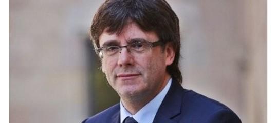 """""""Il referendum si farà"""". Perché ora il presidente catalano rischia l'arresto"""