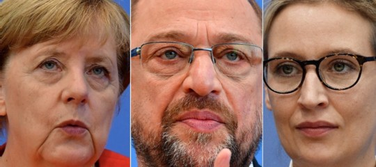 Cosa ci dicono in definitiva i numeri sul voto in Germania