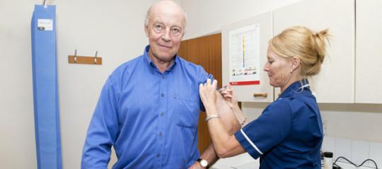 Già 80mila al letto con la febbre. Come sarà l'influenza quest'anno?