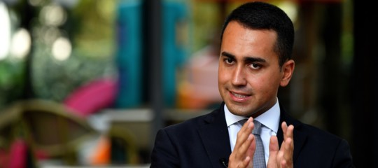 Di Maio a Rimini ha superato anche la prova del fact-checking?