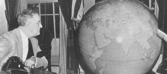 Storia dei cartografi della CIA (e di chi ha cambiato il mondo con mappe e modelli 3D)