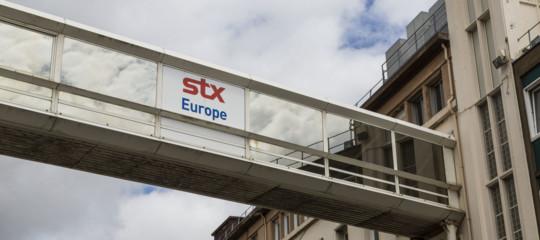Fincantieri: avrà maggioranza di Stx, intesa tra Italia e Francia