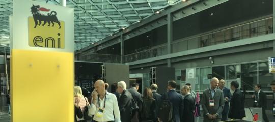 Innovazione: Eni main partner SingularityU Italy Summit