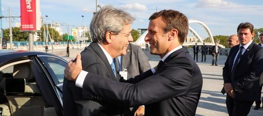 Stx-Fincantieri è un compromesso al ribasso o un patto di ferro Roma-Parigi?
