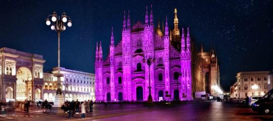 Anche il Duomo di Milano può servire a combattere il cancro