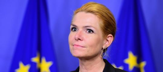 Una ministra danese posta vignetta su Maometto, hacker turchi le oscurano il sito