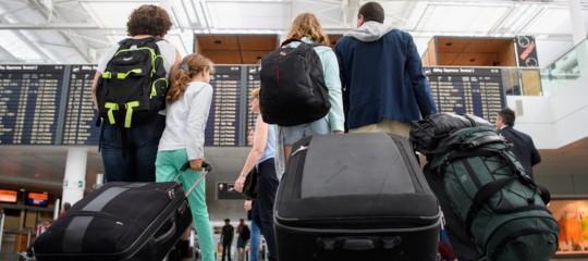 Come Amadeus ha gettato nel panico (per poco) milioni di viaggiatori