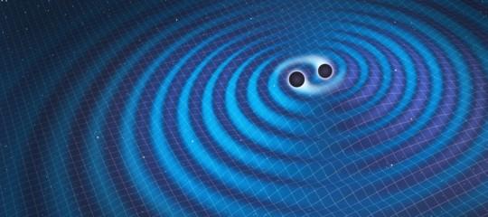 Per questi fisici italiani è più facile misurare le onde gravitazionali che ottenere una cattedra