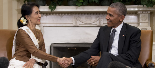 Perché Federica Mogherini è nella lista dei candidati al Nobel per la Pace