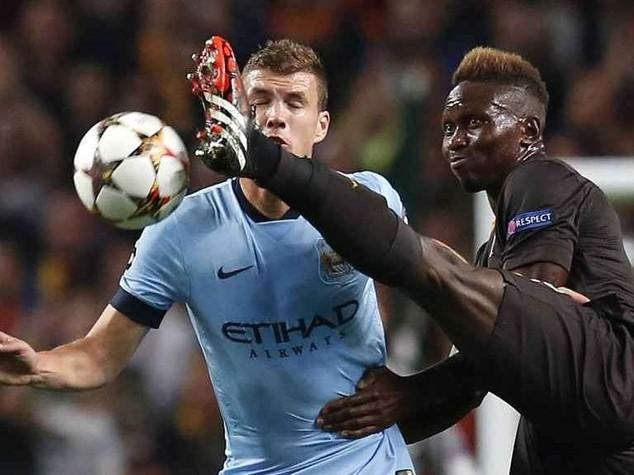Champions: Manchester City-Roma 1-1, la 'vendetta' di Totti gol e record