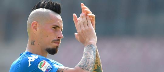 In Serie A sono finiti i capitani-bandiera?