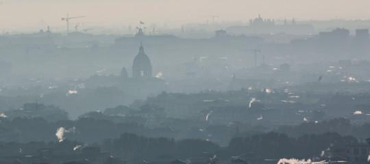Vivere a Roma nuoce alla salute. Lo dicono gli indicatori della sanità