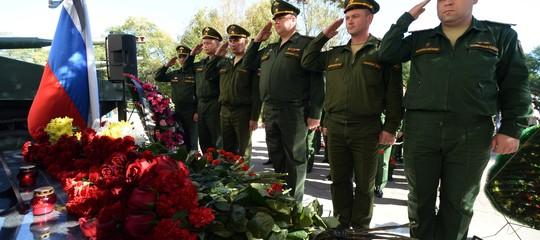 In Siria sono morti centinaia di russi. Lo dice un fact-checking molto coraggioso