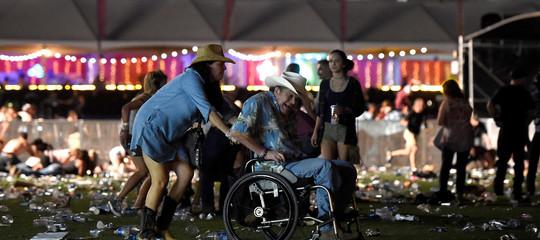 Strage al festival country di Las Vegas. Cosa sappiamo finora