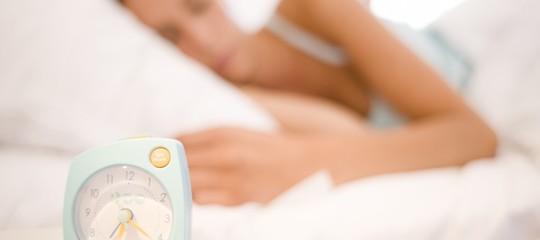 Lo studio sul sonno ci ha detto qualcosa anche sui tumori, Per questo meritava il Nobel