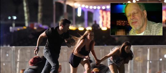 Cinque elementi che rendono l'attacco di Las Vegas molto diverso dagli altri
