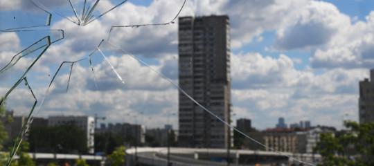 Si vota una legge che stabilisce i 'gradi di abusività' di un edificio. Ecco cosa prevede