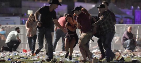 Cinque bufale sulla strage di Las Vegas