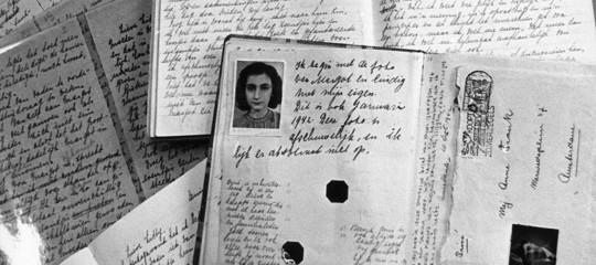 """""""Scoprirò chi ha tradito Anna Frank"""". L'ultima missione dell'agente Pankoke"""