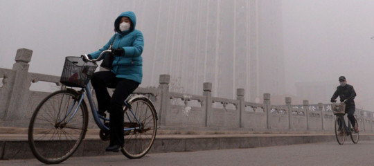 Perché l'Europa ha paura delle biciclette elettriche cinesi