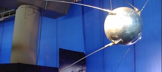 Quella luna artificiale che inaugurò una nuova era, 60 anni fa il lancio dello Sputnik