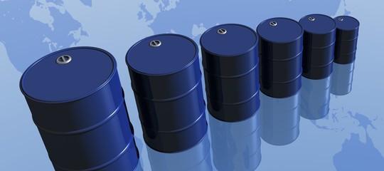 Turchia: Ankara guarda al petrolio iraniano, import +142%