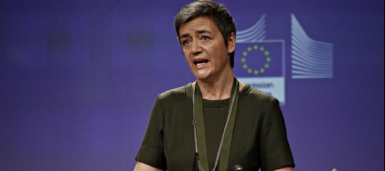 Bruxelles e i giganti del web stanno litigando su questi 3 argomenti