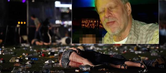 "Las Vegas: compagna del killer, ""non immaginavo, era un uomo gentile"""