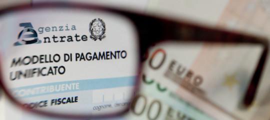Manovra: sottosegretario Migliore, rottamazione cartelle non sarebbe condono