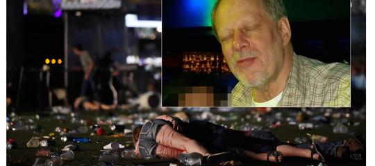 Così il killer di Las Vegas aveva calcolato di salvarsi e fare un'altra strage