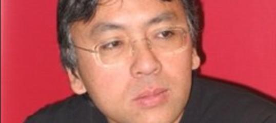 Nobel per la Letteratura aKazuoIshiguro