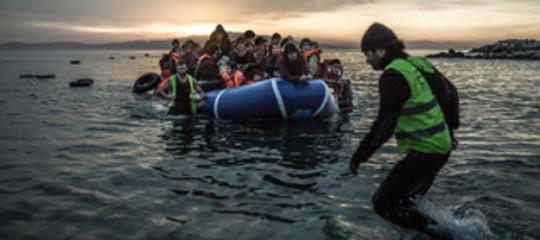 Gli sbarchi dei migranti sono ricominciati?
