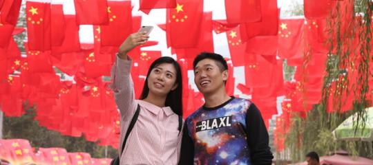 Così i turisti cinesi stanno cambiando il mondo